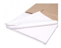 Acid free packing paper
